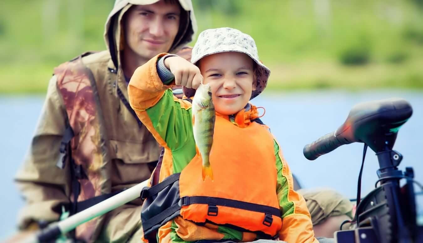 ryby mieszkanie na mazurach
