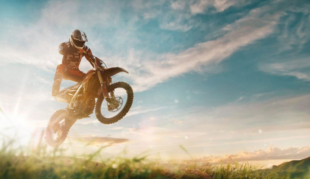 tor motocross olecko